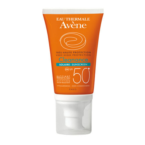 Cleanance solaire SPF50 50ml