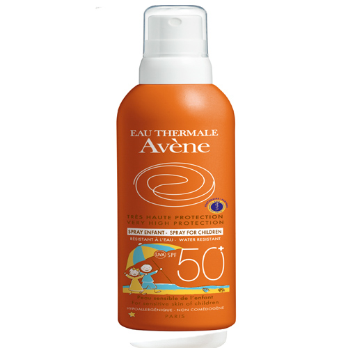 SPRAY ENFANT SPF 50+ 200ml