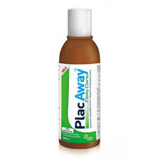 Plac Away Daily Care Στοματικό Διάλυμα 500ml