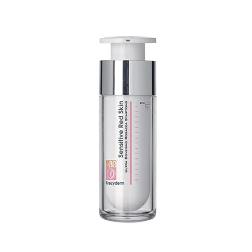 SENSITIVE RED SKIN TINTED CREAM CC SPF30 30ML2