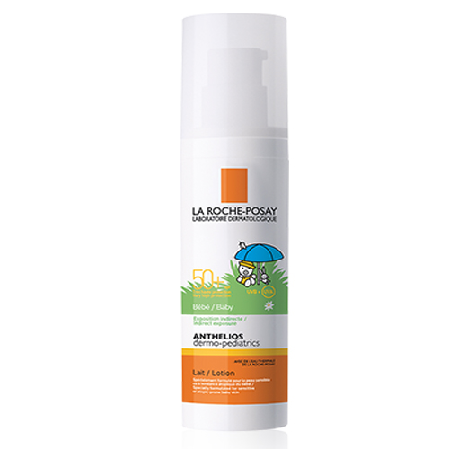 ANTHELIOS BABY LOTION spf 50 50ml