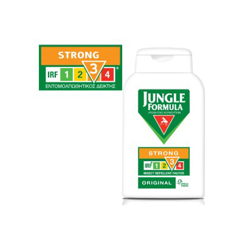 Jungle Formula Strong Original, lotion 175ml