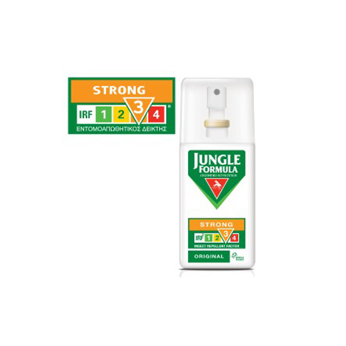 Jungle Formula Strong Original, spray 75ml
