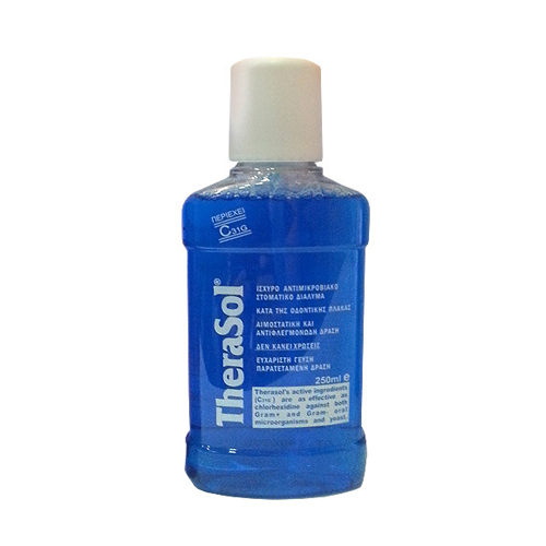 THERASOL SOLUTION 250ML