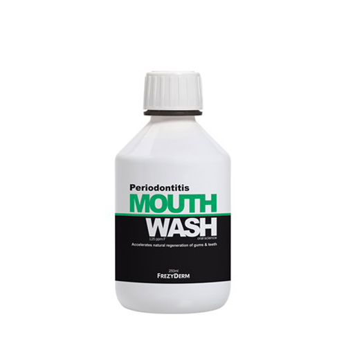 PERIODONTITIS MOUTHWASH 250ml